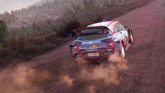 Un nuovo screenshot per WRC9