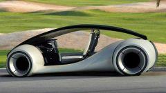 Auto elettriche: la Apple Car EV arriva nel 2024