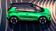 Vokswagen ID.2: anticipazioni sul mini SUV elettrico