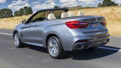 BMW, ipotesi Suv cabriolet. Su quale modello, e se (e quando) arriva