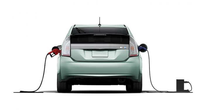 Un uso scorretto delle PHEV può aumentare le emissioni di CO2