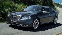 Un vero e proprio Chrysler Suv, a ben guardare non esisiste
