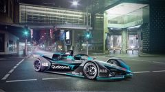 Guarda la nuova Formula E 2018-2019 di Seconda Generazione