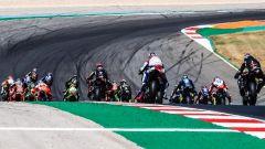 Come seguire il MotoGP Portogallo 2020 a Portimao su Sky, TV8, Dazn