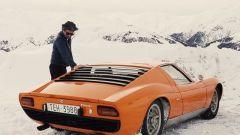 Una Lamborghini Miura...sulla neve - Immagine: 3