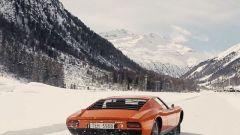 Una Lamborghini Miura...sulla neve - Immagine: 6