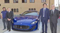 Una Maserati col vento in poppa - Immagine: 7