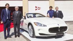 Una Maserati col vento in poppa - Immagine: 5