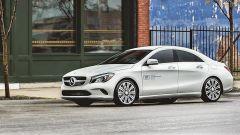 Rubate 100 Mercedes del Car2Go: allarme hacker per Share Now?
