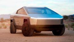 Una petizione per avere il Tesla Cybertruck in Forza Horizon 4