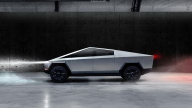 Una petizione per avere il Tesla Cybertruck nel videogame Forza Horizon 4