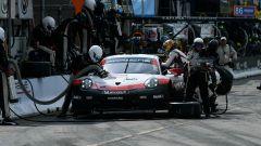 Porsche lascia l'IMSA, Bentley l'Intercontinental GT
