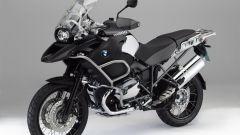 Una R 1200 GS Adventure Triple Black del 2013 parte da 8.900 euro