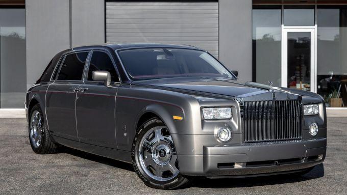 Una Rolls Royce? Potrebbe costare meno di quanto pensiate