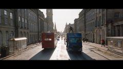 Una scena del trailer di Fast & Furious 9