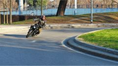 Una settimana con: Benelli Leoncino 500 - Immagine: 4