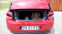 Una settimana con la DS3 Cabrio Performance Line - Immagine: 4