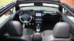 Una settimana con la DS3 Cabrio Performance Line - Immagine: 5