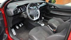 Una settimana con la DS3 Cabrio Performance Line - Immagine: 6
