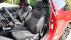 Una settimana con la DS3 Cabrio Performance Line - Immagine: 7