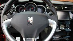 Una settimana con la DS3 Cabrio Performance Line - Immagine: 9