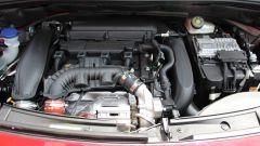 Una settimana con la DS3 Cabrio Performance Line - Immagine: 10