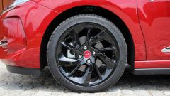 Una settimana con la DS3 Cabrio Performance Line - Immagine: 11