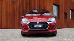 Una settimana con la DS3 Cabrio Performance Line - Immagine: 12