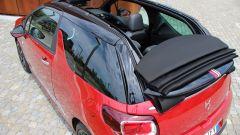 Una settimana con la DS3 Cabrio Performance Line - Immagine: 13