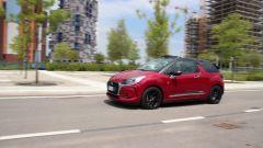 Una settimana con la DS3 Cabrio Performance Line - Immagine: 14