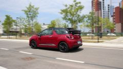 Una settimana con la DS3 Cabrio Performance Line - Immagine: 15
