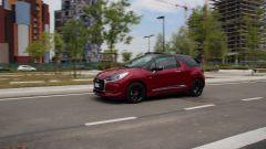 Una settimana con la DS3 Cabrio Performance Line - Immagine: 16