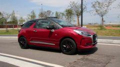 Una settimana con la DS3 Cabrio Performance Line - Immagine: 17
