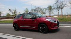 Una settimana con la DS3 Cabrio Performance Line - Immagine: 19