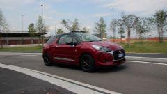 Una settimana con la DS3 Cabrio Performance Line - Immagine: 20