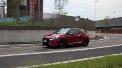 Una settimana con la DS3 Cabrio Performance Line - Immagine: 21