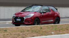 Una settimana con la DS3 Cabrio Performance Line - Immagine: 1