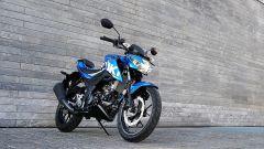 Una settimana con la Suzuki GSX-S 125 - Immagine: 6