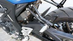 Una settimana con la Suzuki GSX-S 125 - Immagine: 17