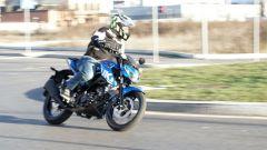 Una settimana con la Suzuki GSX-S 125 - Immagine: 22
