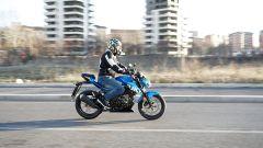 Una settimana con la Suzuki GSX-S 125 - Immagine: 24