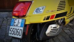 Una settimana con la Vespa 300 GTS Super - Immagine: 10