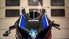 Suzuki GSX-R speciale pista: caratteristiche, data di uscita, prezzo