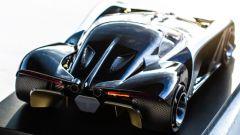Una tesi di laurea niente male: Bugatti La Finale