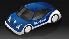 Facebook, in futuro un'auto a guida autonoma? La compagnia smentisce