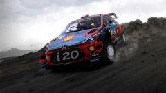 Un'immagine di WRC 9