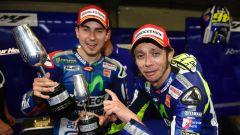MotoGP: Lorenzo entra a far parte del test team Yamaha