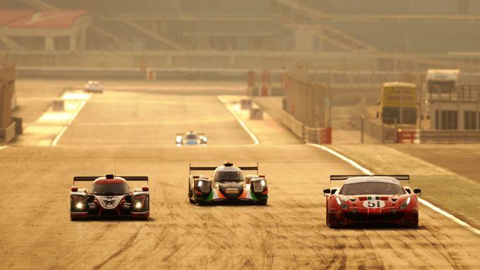 united autosport dubai