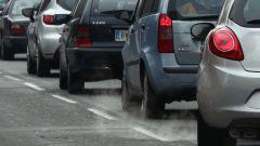 UNRAE: in Italia circola il 60% di auto con più di 10 anni