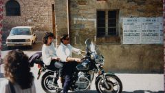 Uomini in moto - Immagine: 4